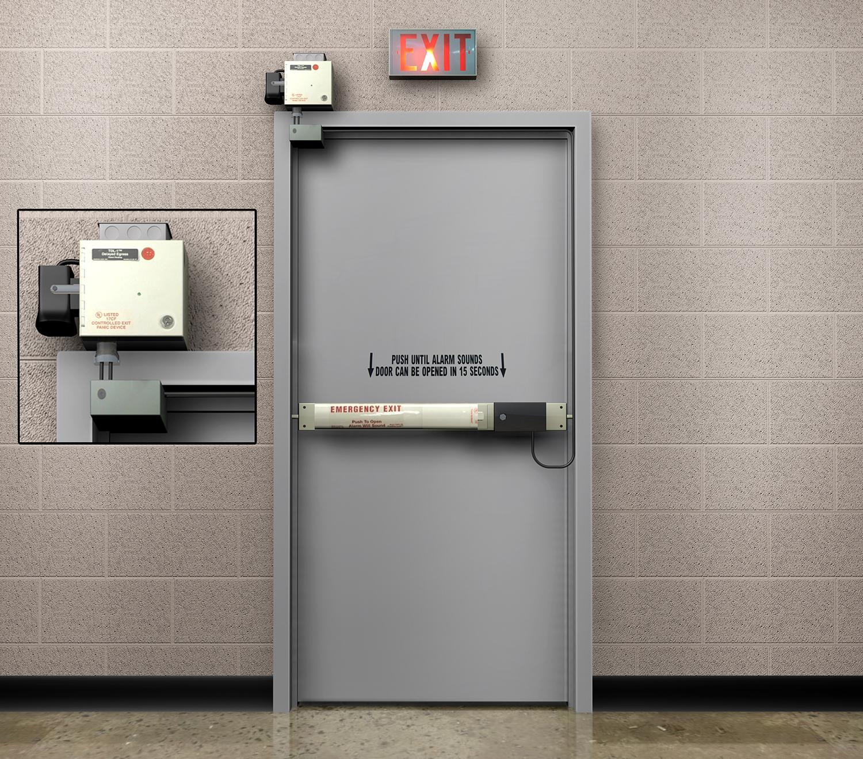 Door Egress Hardware Amp Manual Doors On An Accessible Route